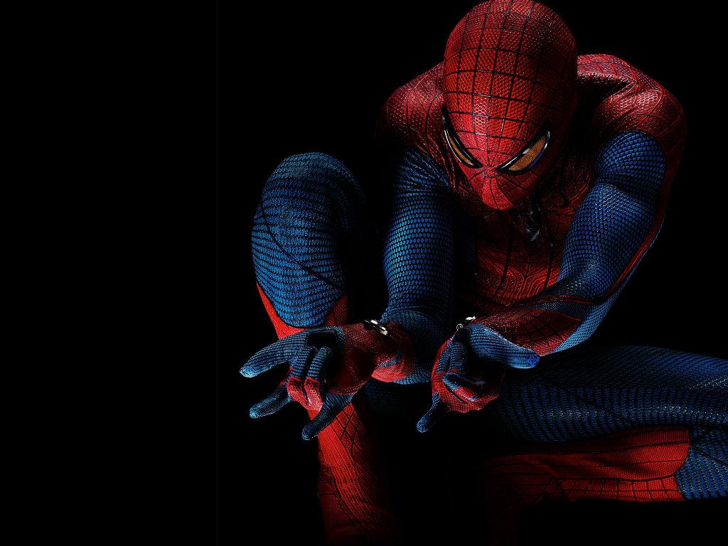 Último trailer de The Amazing SpiderMan