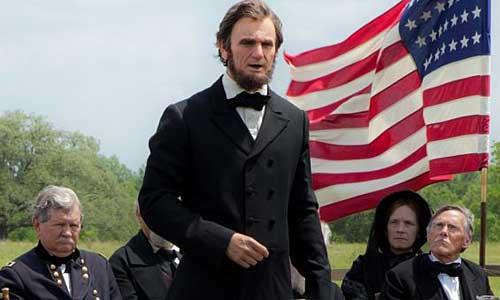 """Último tráiler de """"Abraham Lincoln: Cazador de vampiros"""""""