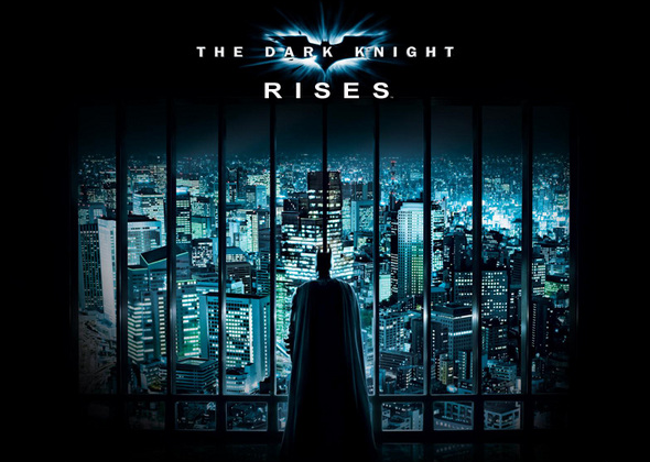 Trailer de The Dark Knight Rises, ahora sí