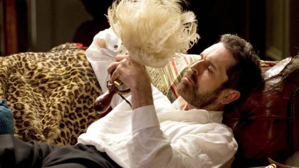 Rupert Everett prepara una biopic de Oscar Wilde