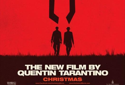 """Tráiler de """"Django Unchained"""", la última de Quentin Tarantino"""