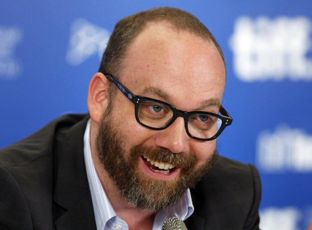 "Paul Giamatti se une al reparto de ""Twelve Years a Slave"""
