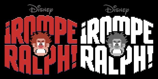 Trailer de ¡Rompe Ralph! y primeras imágenes
