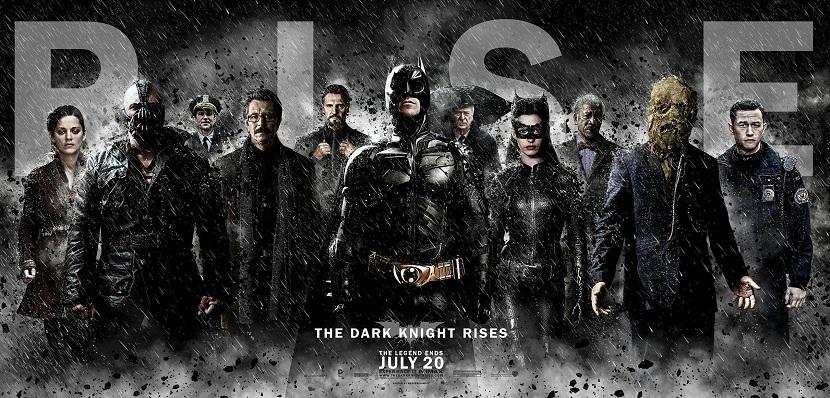 Christopher Nolan no dirigirá más bat-secuelas