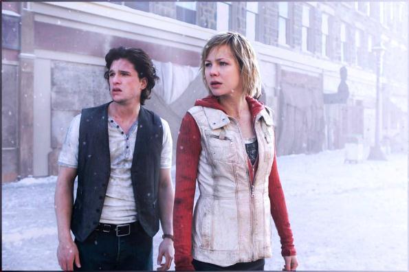 "Nuevo tráiler de ""Silent Hill: Revelation"""