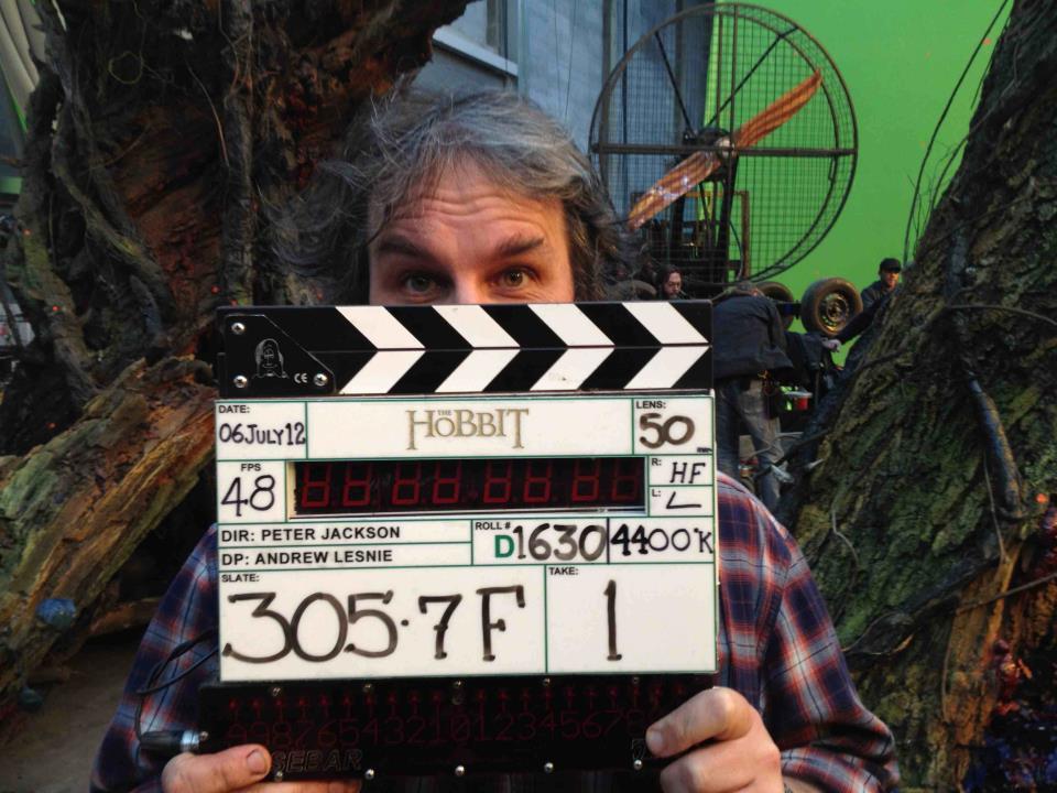 """¡Se acabó el rodaje de """"El Hobbit""""!"""