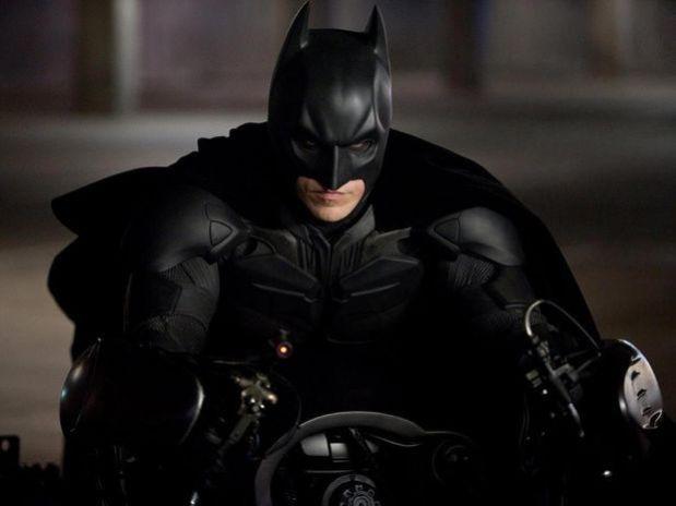 El último Batman de Nolan, mejor estreno 2D de todos los tiempos.