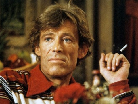 Peter O'Toole se retira del cine
