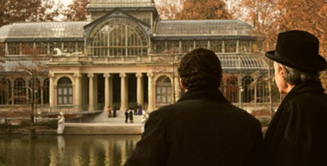 "Primer tráiler de ""Holmes & Watson. Madrid Days"""