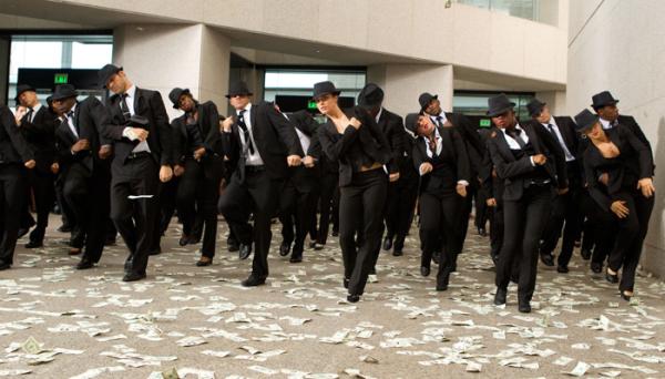 Trailer español de Step up Revolution para adictos al cine de baile