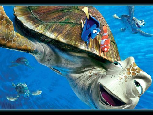 'Buscando a Nemo' tendrá secuela y la dirigirá Andrew Stanton