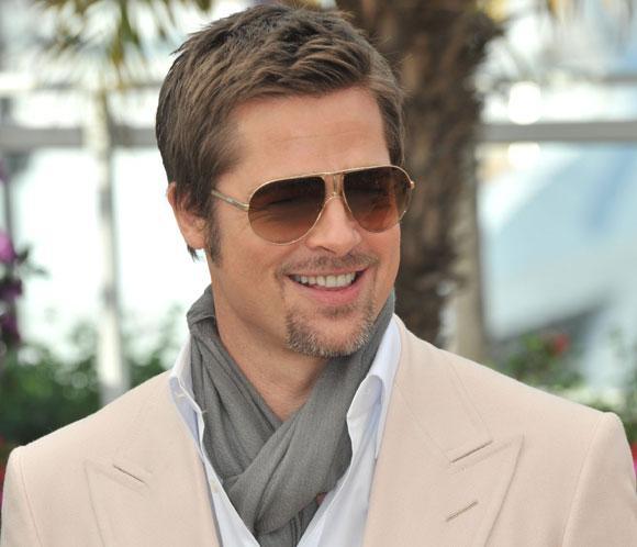 "Brad Pitt, Denzel Washington y Jamie Fox se acercan a ""Candy Store"""