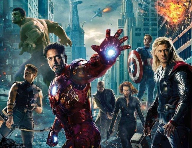 'Los vengadores 2′ contará de nuevo con Joss Whedon