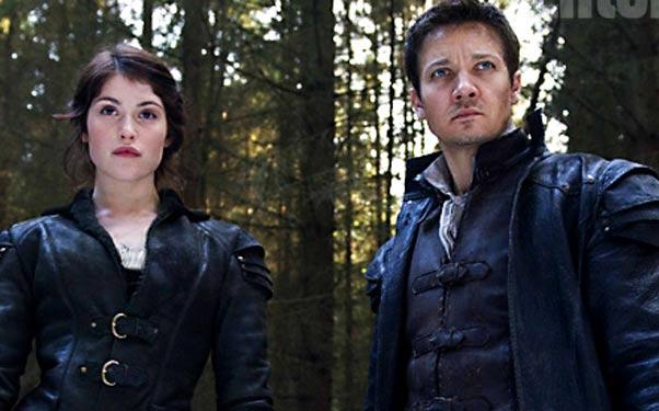 """Ya tenemos el primer tráiler de """"Hansel and Gretel: Witch Hunters"""""""