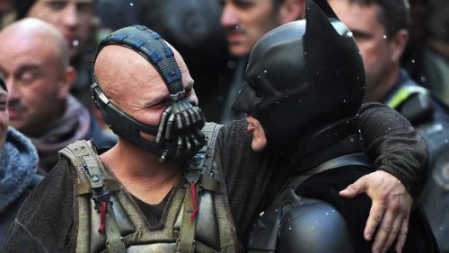 30 minutos más de 'El caballero oscuro: la leyenda renace'