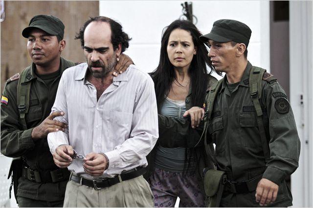 Trailer de 'Operación E', con Luis Tosar