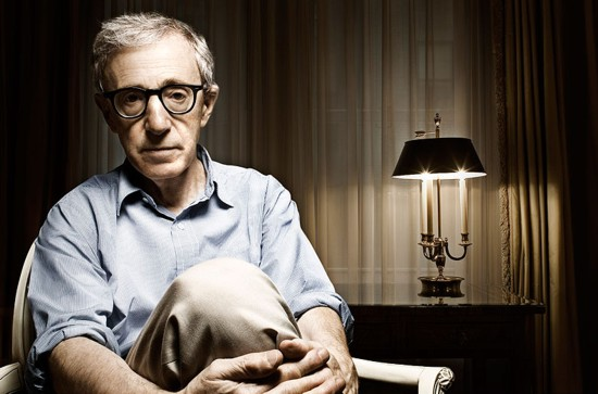 ¿Cuál es la mejor película de Woody Allen? Ustedes deciden.