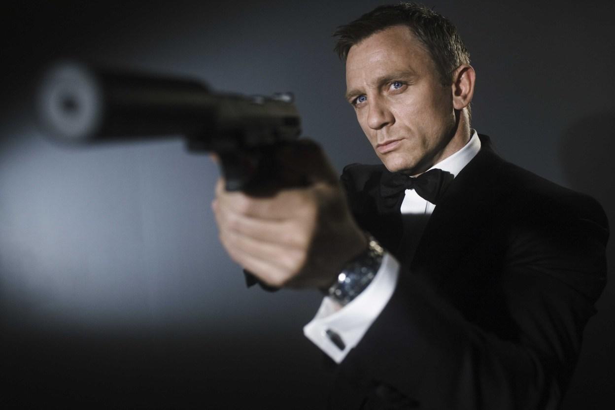 Rumores sobre el futuro de Bond