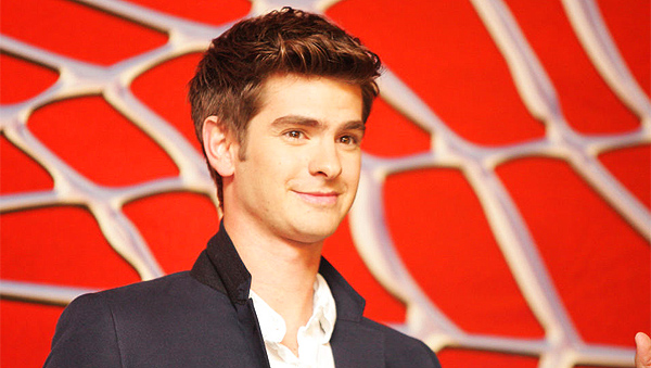 "Andrew Garfield y Marc Webb repetirán en ""The Amazing Spider-Man 2"""
