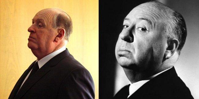 """Nuevas imágenes de """"Hitchcock"""""""