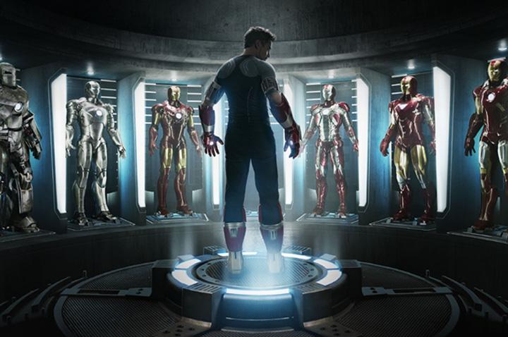 Iron man 3, primer trailer en español
