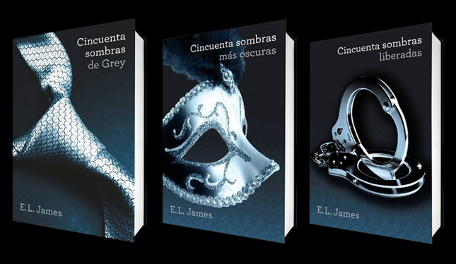 50 Sombras de Grey pelicula Actores Confirmados