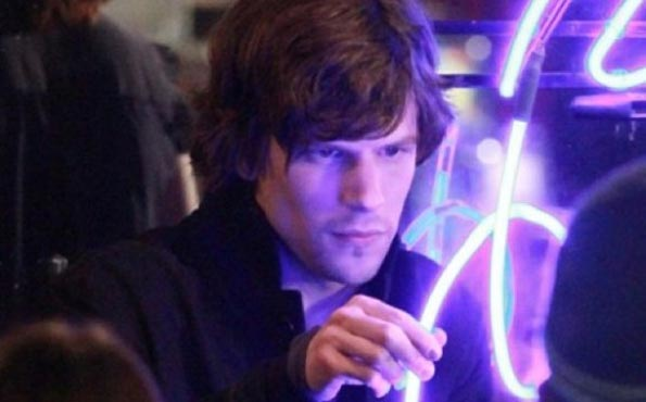 'Now you see me', trailer lleno de magia