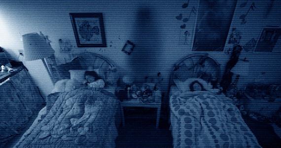 Paranormal Activity 5 ya tiene fecha de salida confirmada