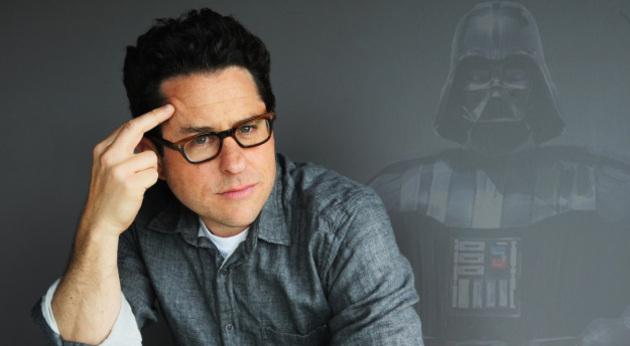 "Walt Disney Pictures anuncia que J.J. Abrams dirigirá ""Star Wars: Episode VII"""