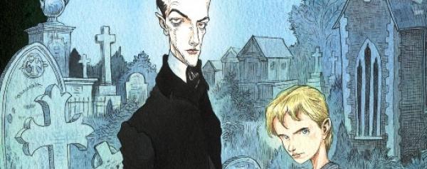 """""""El libro del cementerio"""" puede ser adaptado por Ron Howard"""