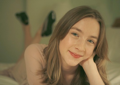 "Saoirse Ronan se une a ""How to catch a monster"""