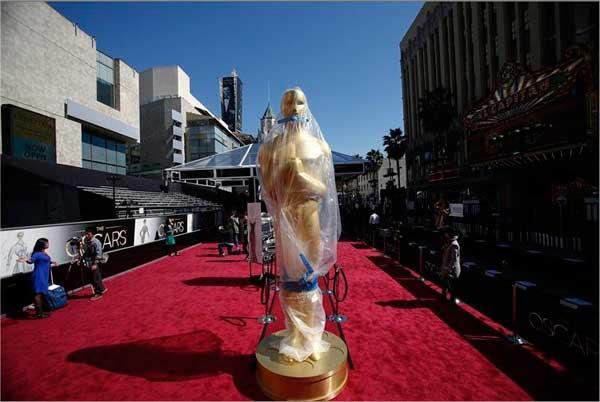 Despedida de los Oscar 2013 y primeros apuntes de los de 2014