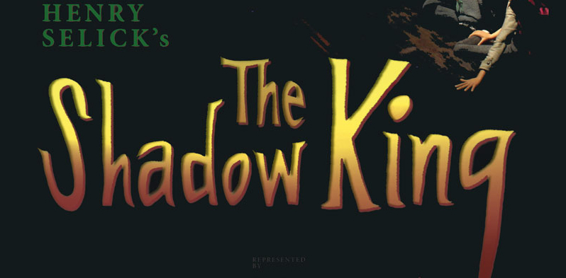 Primera imagen de 'The shadow King'