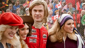 'Rush', trailer con Chris Hemsworth