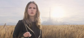 'Tomorrowland' trailer y cartel: como descubrir y salvar el mundo del mañana
