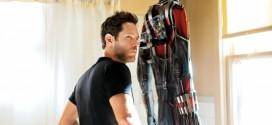 'Ant-Man': cuando eres pequeño eres poderoso. Nuevo trailer